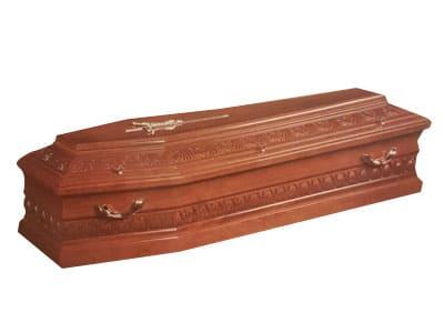 ковчези, траурни стоки